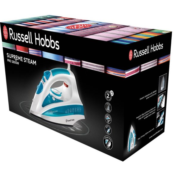russell-hobbs-steamglide-pro-vasalo