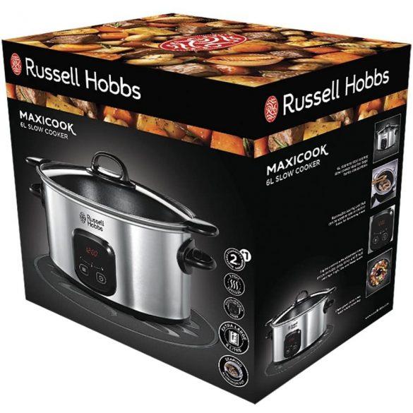 Russell Hobbs 22750-56 Maxicook digitális lassú főző