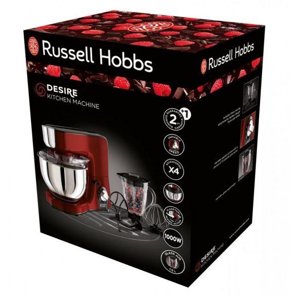 Russell Hobbs 23480-56 Desire komplex konyhai robotgép