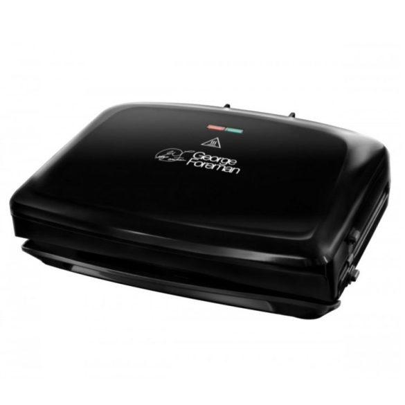 George Foreman 24330-56 Családi grill levehető sütőlappal