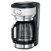 Russell Hobbs 21703-56 Retro Fehér kávéfőző
