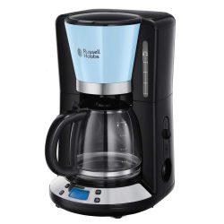 Russell Hobbs 24034-56 Colours Plus+ kék kávéfőző