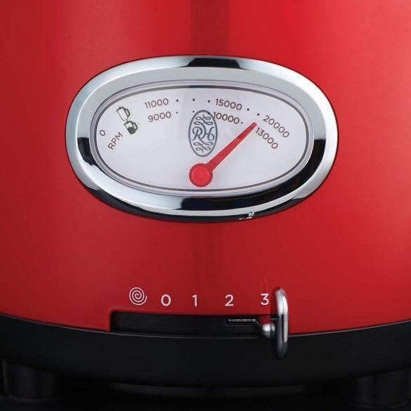 Russell Hobbs 25190-56 Retro piros turmixgép