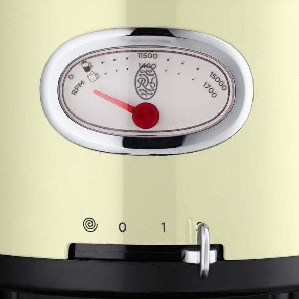 Russell Hobbs 25182-56 Retro krém konyhai robotgép