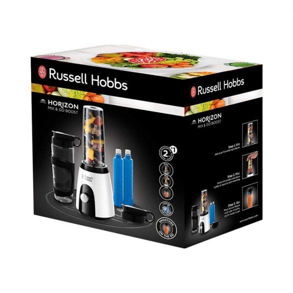 Russell Hobbs 25161-56 Horizon Mix & Go Boost mini turmix