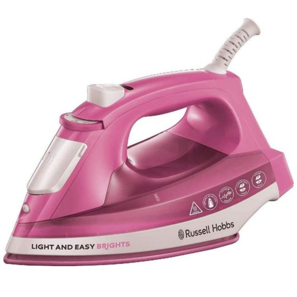 Russell Hobbs 25760-56 Light&Easy Brights Rose vasaló