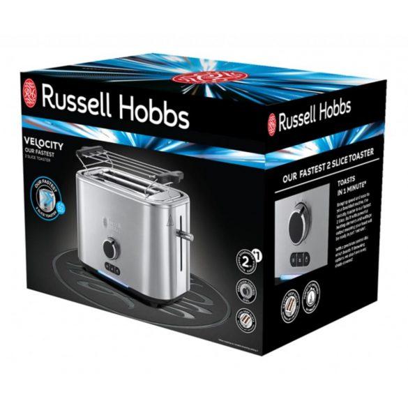 Russell Hobbs 24140-56 Velocity kenyérpirító
