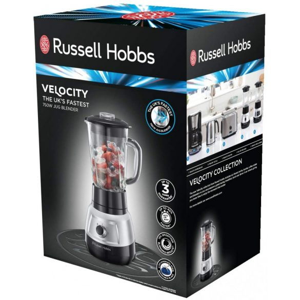 Russell Hobbs 25720-56 Velocity Pro turmixgép