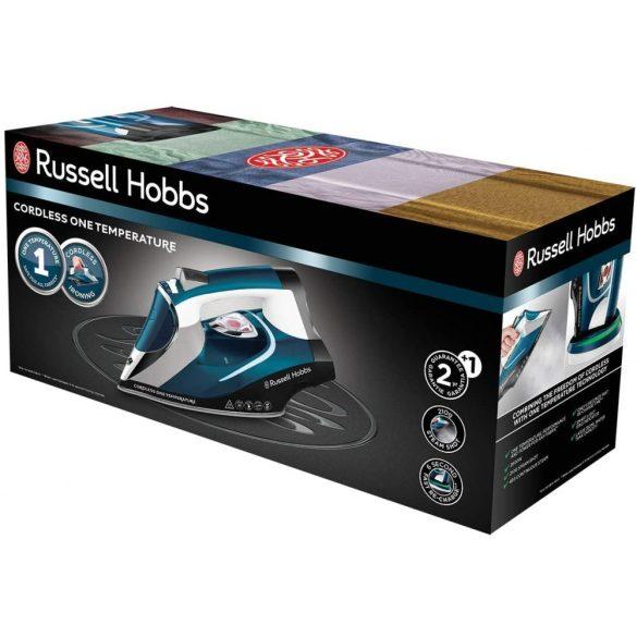 Russell Hobbs 26020-56 Cordless OneTemperature vezeték nélküli vasaló