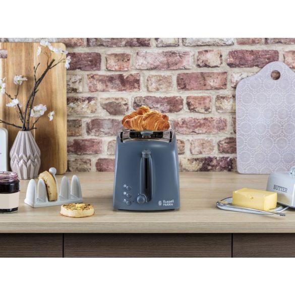 Russell Hobbs 21644-56 Textures szürke kenyérpirító