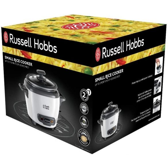 Russell Hobbs 27020-56 Small rizsfőző (3 személyes)