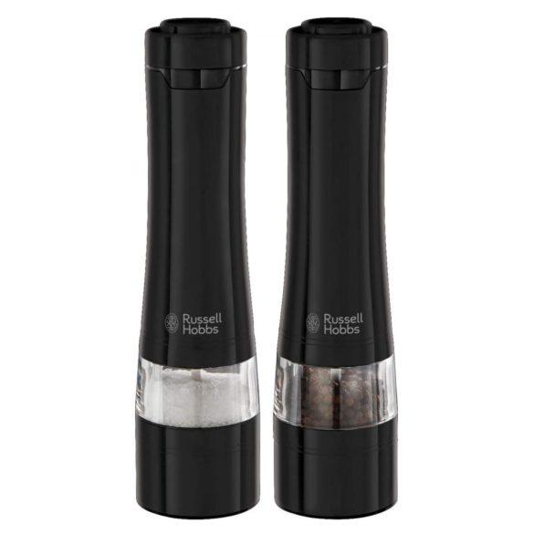 Russell Hobbs 28010-56 Black só- és borsőrlő