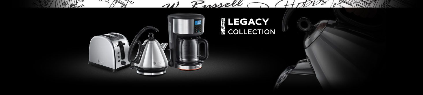 Russell Hobbs Legacy