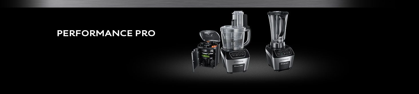 russell hobbs performance pro