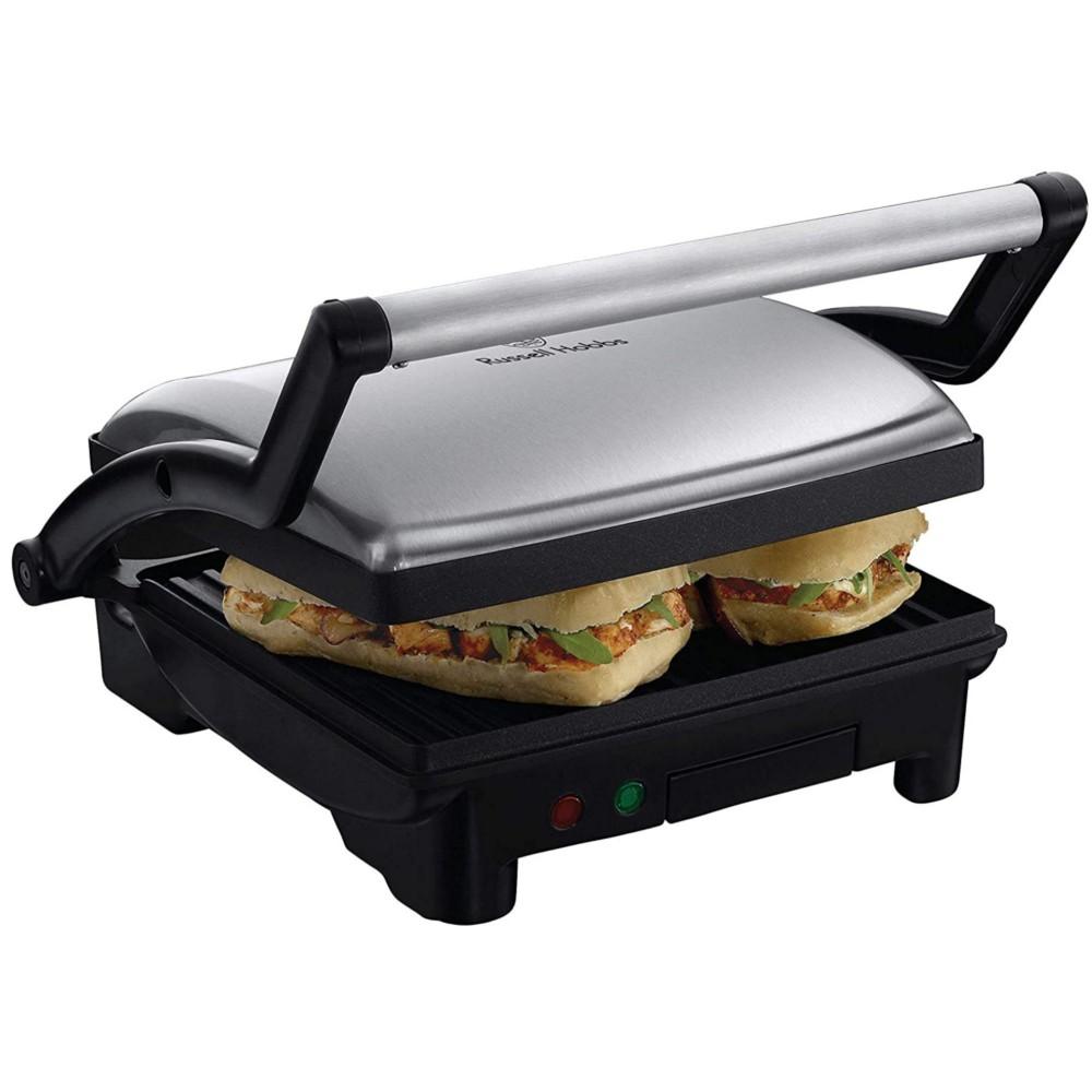 Russell Hobbs 17888-56 Cook@Home 3in1 Panini sütő és grill